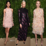 2017 CFDA/Vogue Fashion Fund Awards Red Carpet Roundup