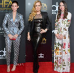 2017 Hollywood Film Awards Red Carpet Roundup