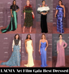 Who Was Your Best Dressed At The 2017 LACMA Art + Film Gala?