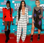 2017 MTV EMAs Red Carpet Roundup