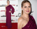 Amy Adams In Andrew Gn -  31st American Cinematheque Awards Gala