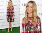Annabelle Wallis In Dolce & Gabbana -  PORTER Incredible Women Gala