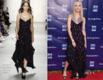 Bria Vinaite In Prabal Gurung - 2017 Gotham Independent Film Awards