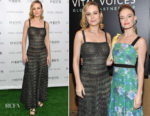Brie Larson In Chanel - PORTER Incredible Women Gala