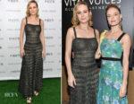 Brie Larson In Chanel - PORTER Incredible Women Gala