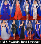 Who Was Your Best Dressed At The 2017 CMA Awards?
