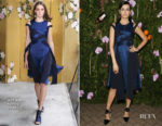Camilla Belle In ADEAM - Cointreau Celebrates The Cosmopolitan And The Art Of La Soiree