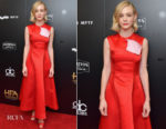 Carey Mulligan In Calvin Klein - 2017 Hollywood Film Awards