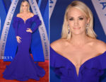 Carrie Underwood In Fouad Sarkis Couture - 2017 CMA Awards