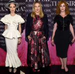 Christian Siriano Celebrates The Release Of His Book 'Dresses To Dream About'