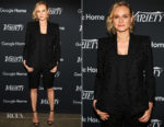 Diane Kruger In Givenchy - Variety's Actors on Actors Awards
