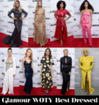 Who Was Your Best Dressed At The 2017 Glamour Women Of The Year Awards?