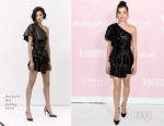 Hailee Steinfeld In Barbara Bui - Variety's 1st Annual Hitmakers Luncheon