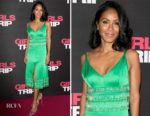 Jada Pinkett Smith In Prada - 'Girls Trip' Paris Premiere