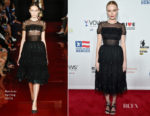 Kate Bosworth In Rochas - 11th Annual Stand Up for Heroes