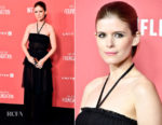 Kate Mara In Christian Dior - SAG-AFTRA Foundation Patron of the Artists Awards