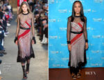 Kerry Washington In Altuzarra - Vulture Festival LA
