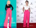 Kristen Stewart In Zuhair Murad -  'Come Swim' LA Premiere