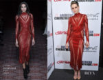 Kristen Stewart In Julien Macdonald - 31st American Cinematheque Awards Gala