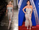 Maren Morris In Francesco Scognamiglio - 2017 CMA Awards