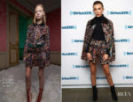 Millie Bobby Brown In Giamba - Sirius XM