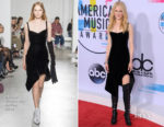 Nicole Kidman In Olivier Theyskens - 2017 American Music Awards