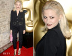Pixie Lott In Schiaparelli - BAFTA Children's Awards
