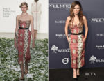 Rachel Bilson In Brock Collection - 2017 Baby2Baby Gala