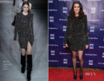 Rachel Weisz In Saint Laurent - 2017 Gotham Independent Film Awards