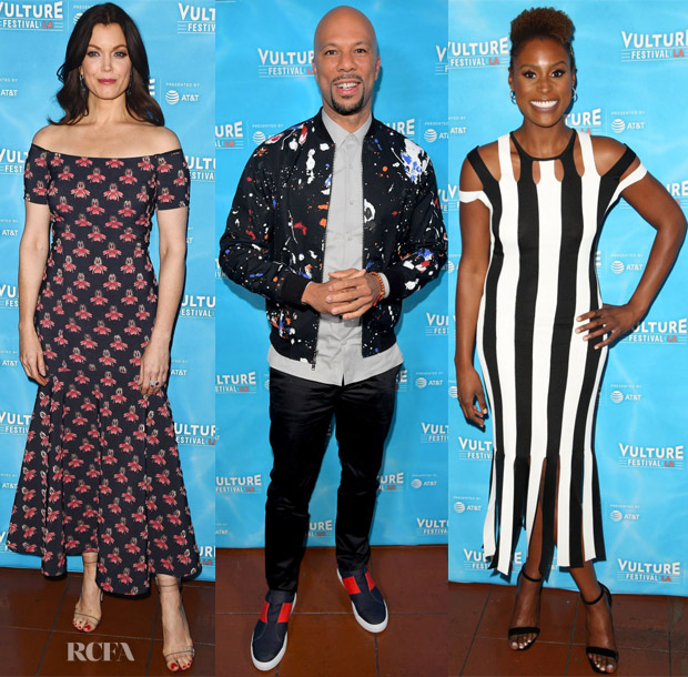 Vulture Festival Los Angeles Red Carpet Roundup