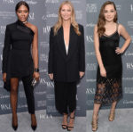 WSJ Magazine 2017 Innovator Awards Red Carpet Roundup