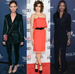 Weekend Red Carpet Roundup