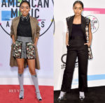 Yara Shahidi In Prada - 2017 American Music Awards