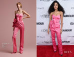 Zendaya Coleman In Viktor & Rolf Soir - 2017 Glamour Women Of The Year Awards