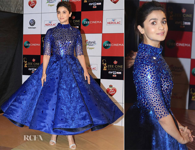 One direction dress up style of alia