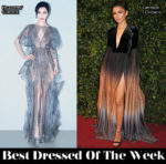 Best Dressed Of The Week - Fan Bingbing in Iris Van Herpen Couture & Zendaya Coleman in Elie Saab Couture