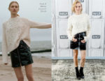 Diane Kruger In Rag & Bone & Givenchy - Build Series & SAG-AFTRA Foundation Conversations: 'In The Fade'