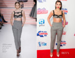 Dua Lipa In Philosophy di Lorenzo Serafini - Capital's Jingle Bell Ball