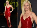 Elizabeth Banks In Jeffrey Dodd - 'Pitch Perfect 3' LA Premiere