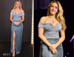 Ellie Goulding In Galvan - CLUB LOVE for the Elton John AIDS Foundation