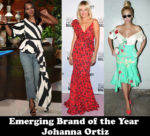 Emerging Brand of the Year - Johanna Ortiz