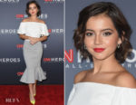 Isabela Moner In Zayan The Label & Sorella - CNN Heroes 2017
