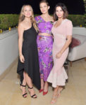 Jenna Dewan-Tatum & Jennifer Meyer's Gilt.com Jewelry Launch Benefitting Baby2Baby