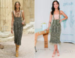 Jhene Aiko In Chanel - 2Fish Poetry Book Launch