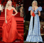 Karlie Kloss hosts The Fashion Awards 2017