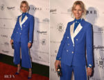 Karolina Kurkova In Racil - Art Basel Kick-Off