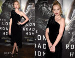Kate Bosworth In Ulla Johnson - 'The Long Road Home' LA Screening