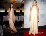 Margot Robbie in The Row -  'I, Tonya' San Rafael Premiere