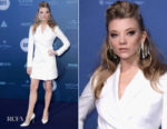 Natalie Dormer In Theory - British Independent Film Awards 2017