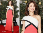 Olga Kurylenko In Antonio Berardi - Party With The Porters